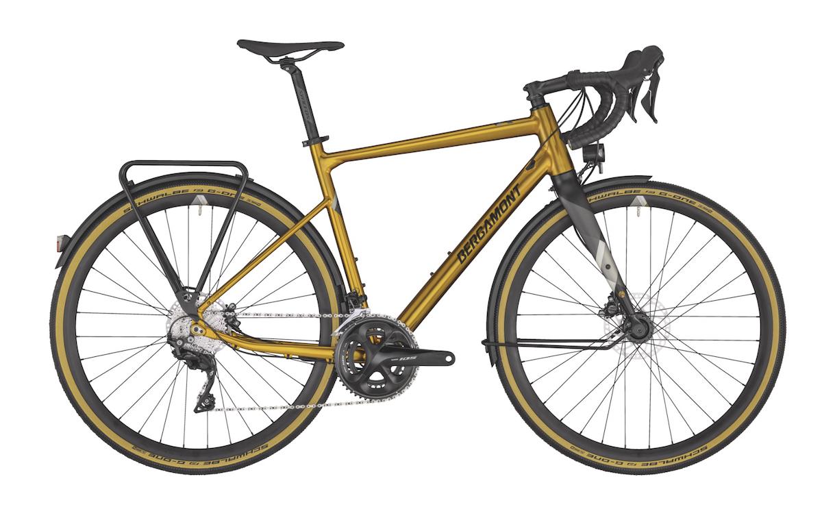 Gravel Bike Bergamont
