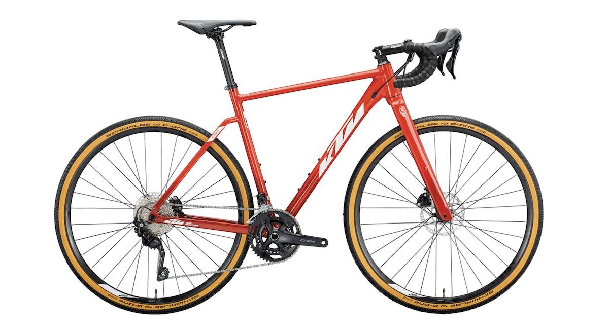 Bicicletas gravel por menos de 2000
