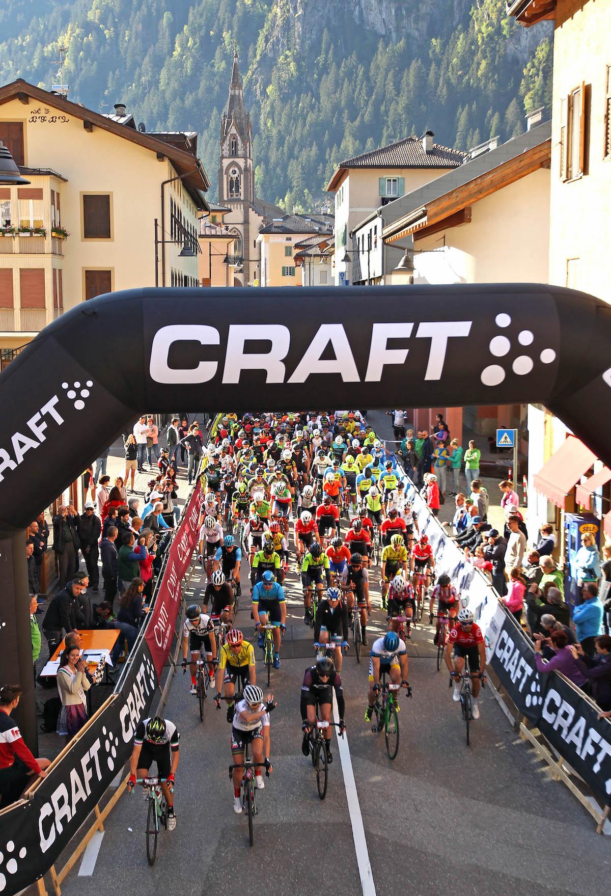 Marcialonga Cycling Craft 2020