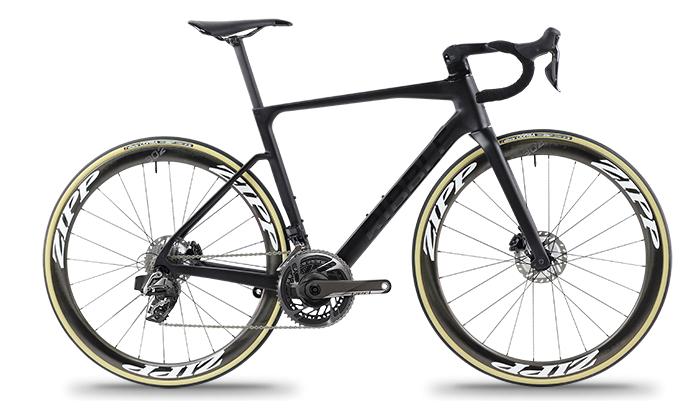 bici Endurance 2020
