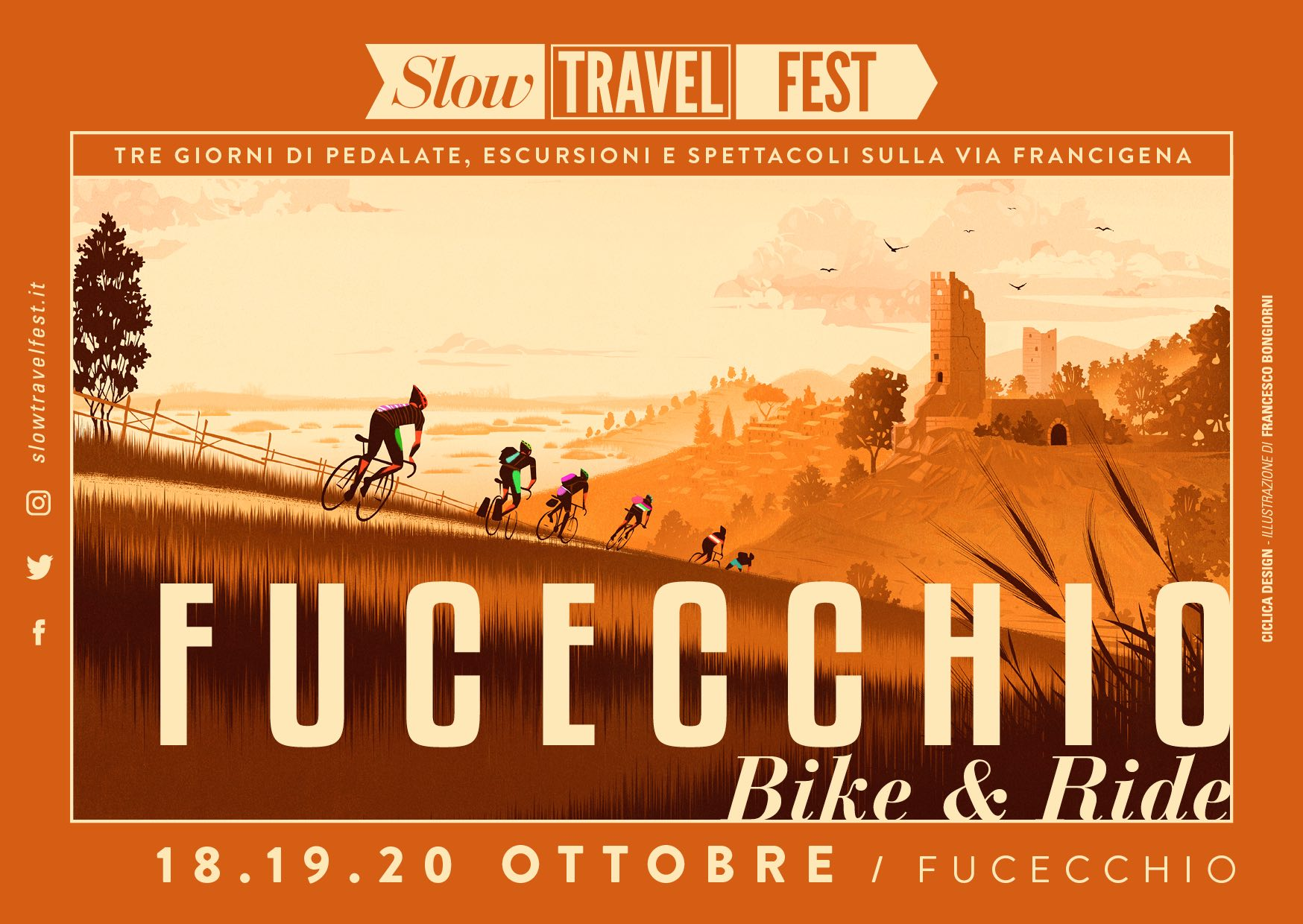 Fucecchio Bike & Ride