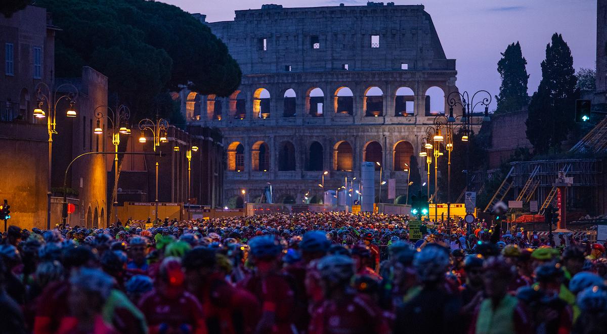GF Campagnolo Roma