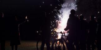 Ride To Capodanno
