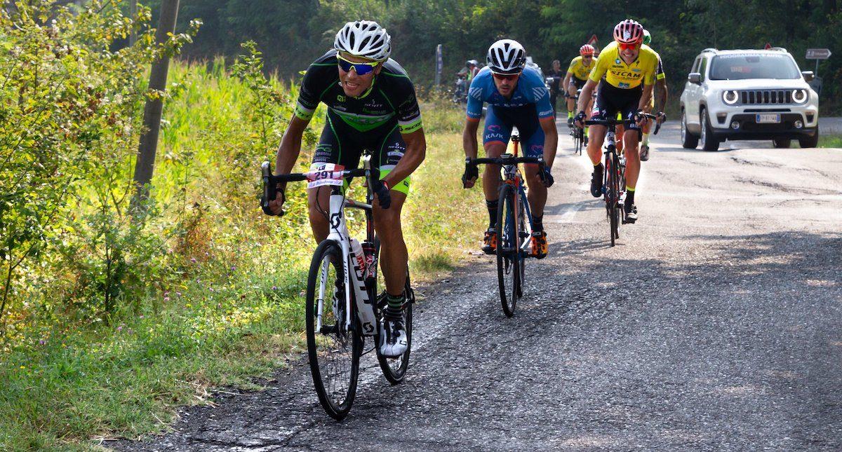 Ciclismo e allenamenti di forza