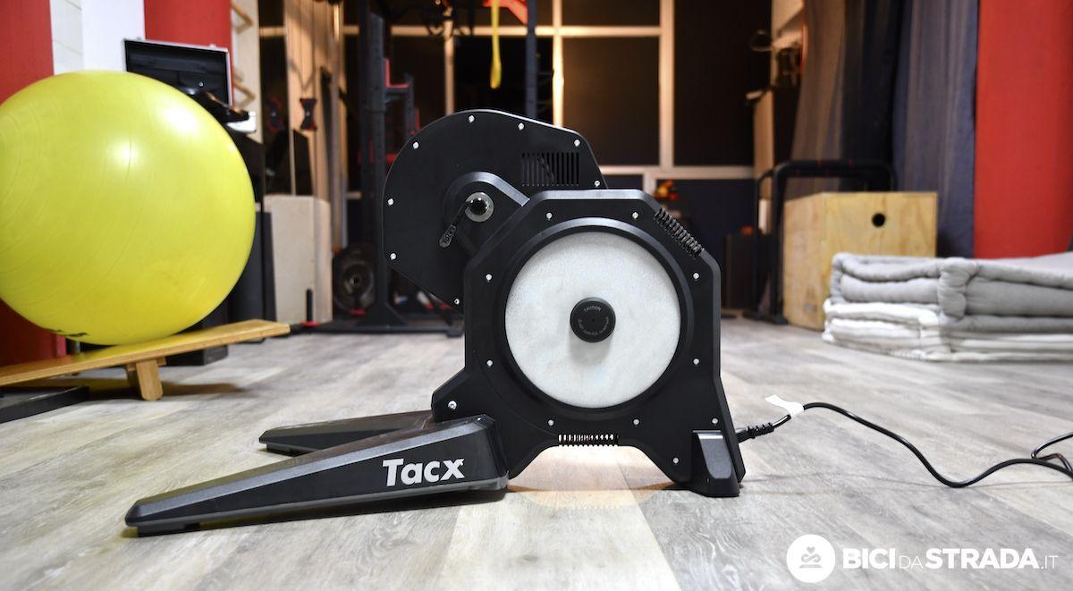 Rullo Tacx Flux S Smart