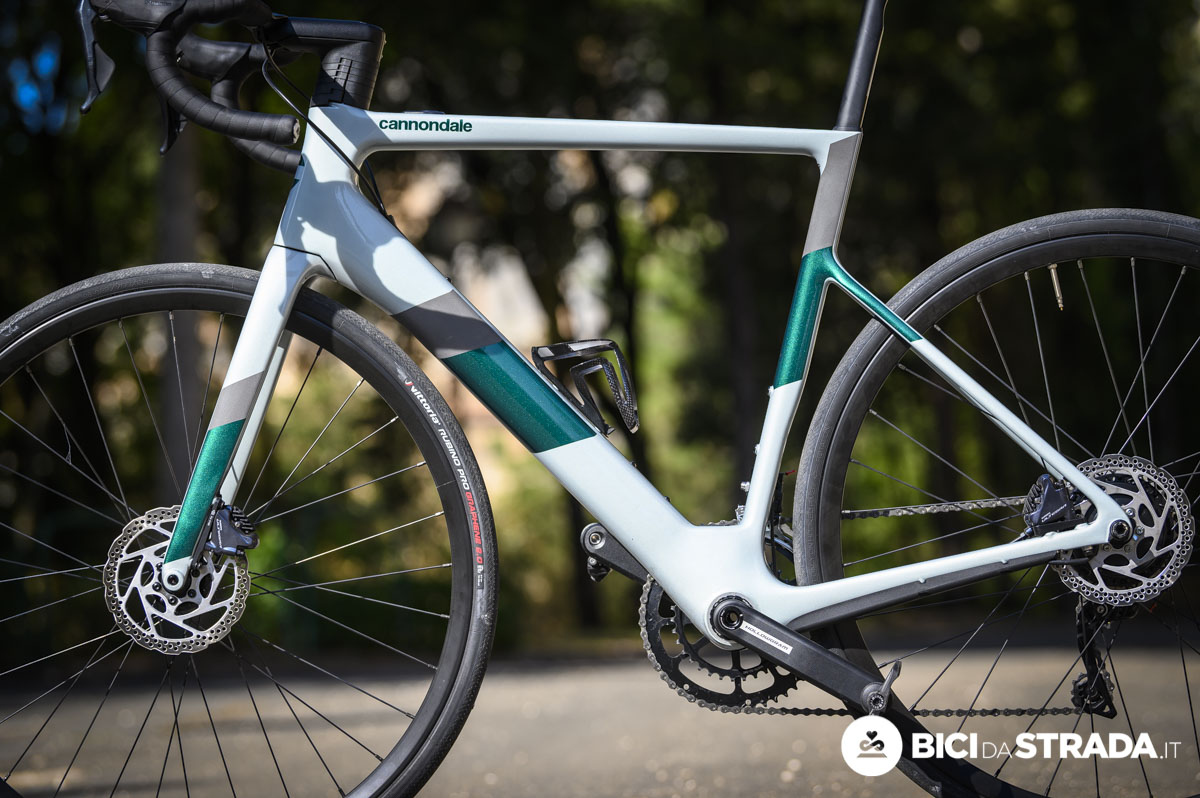 Cannondale SuperSix Evo NEO