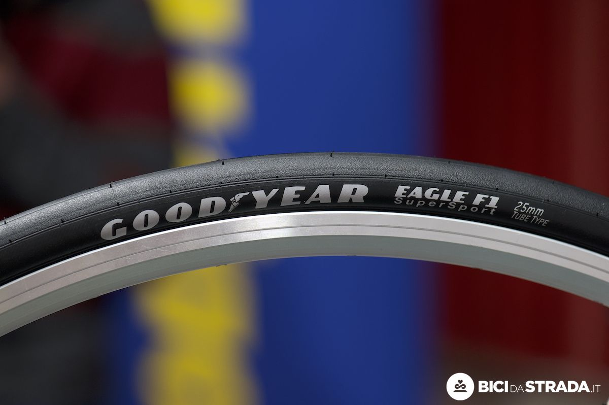 gomme Goodyear per bici
