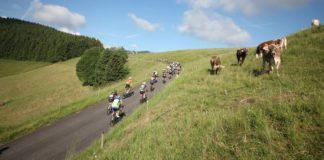 Cambia il percorso medio della Granfondo Sportful
