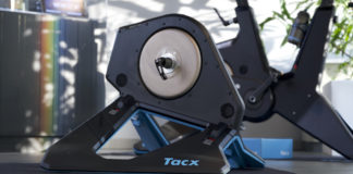 Gamma rulli Tacx 2020
