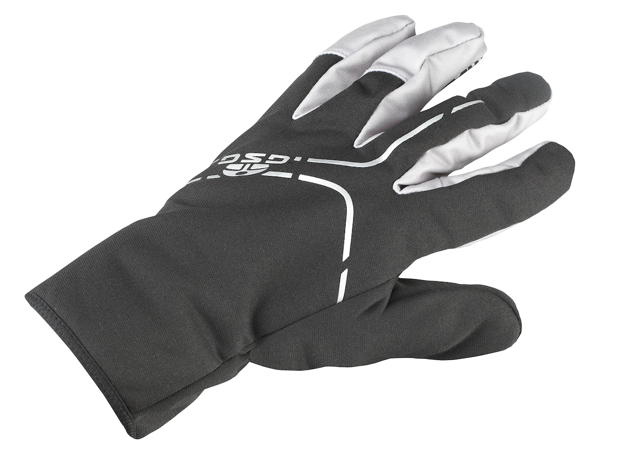 Guanto invernale GSG Padded