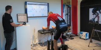 Team Sunweb e Bikefitting.com