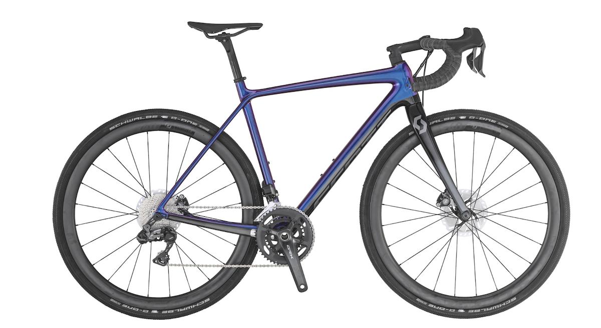 Scegliere la Gravel bike 2020