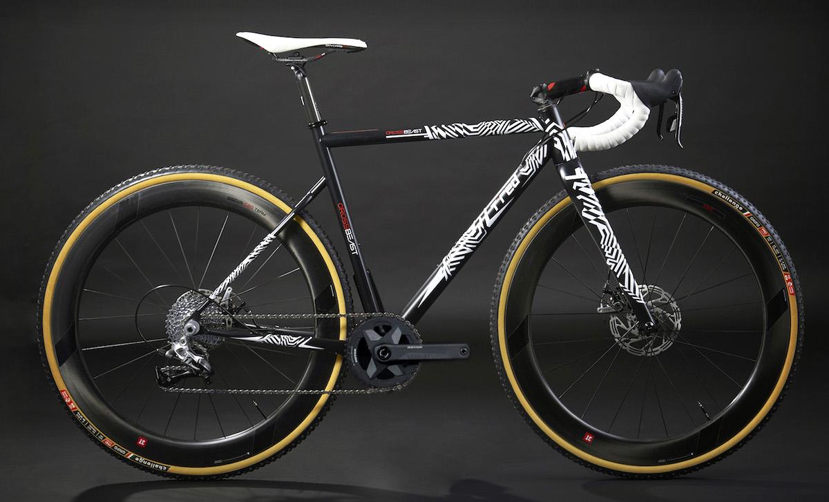 bici Gravel 2021
