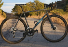 Ritchey Road Logic Disc