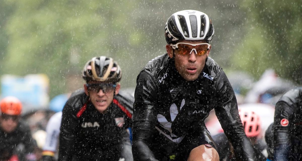 Respirazione e ciclismo