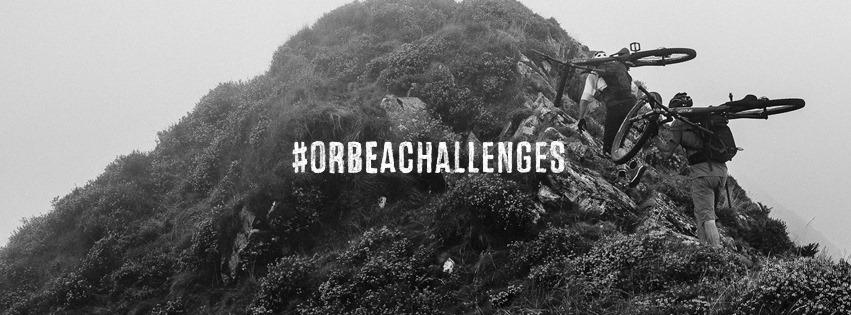 Orbea cerca ambasciatore per il 2020