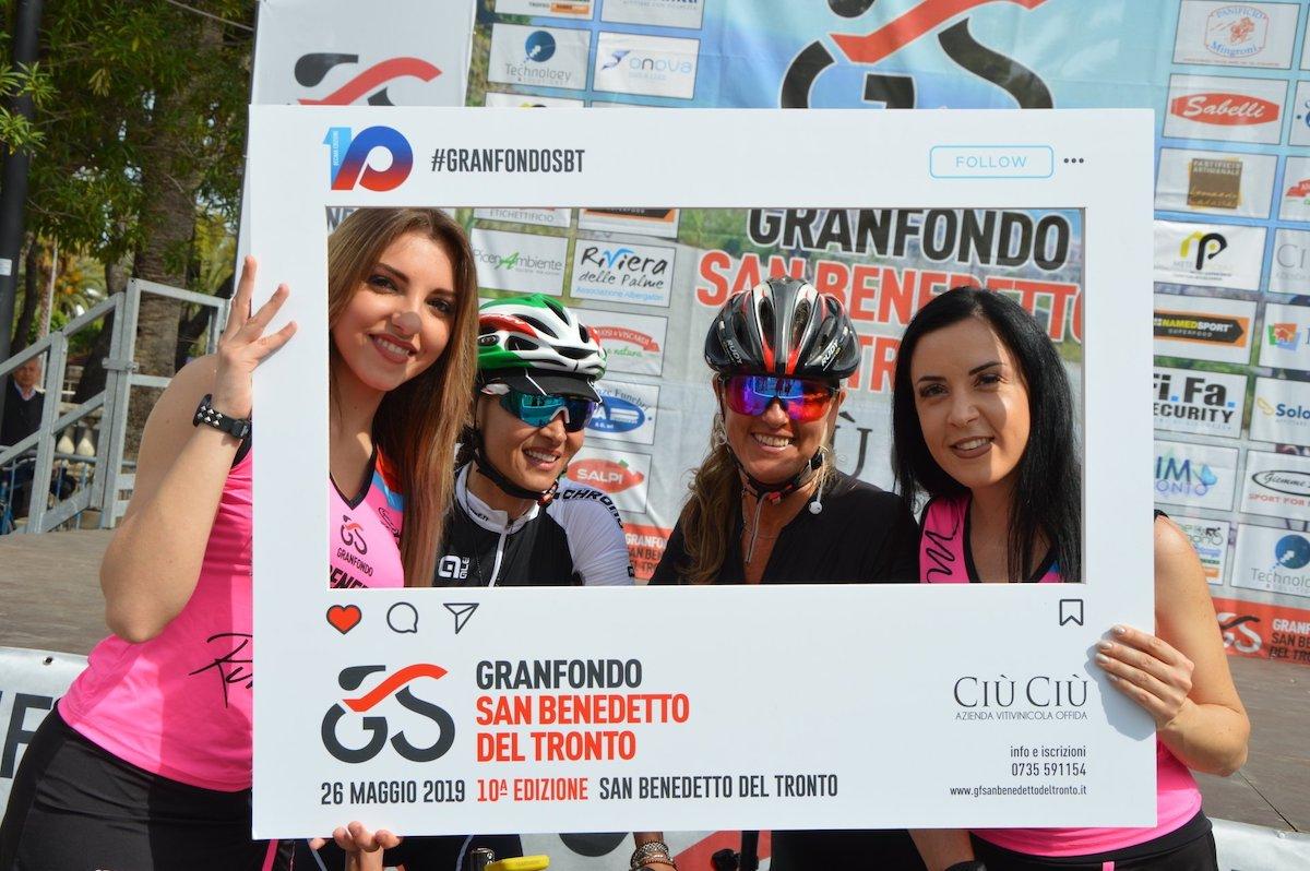 Granfondo San Benedetto del Tronto 2020
