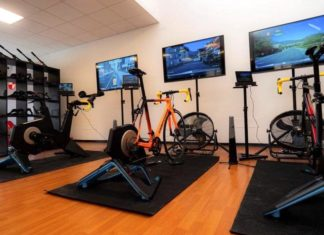 Pain Cave Milano
