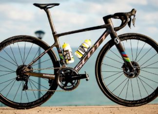 Scott Addict RC personalizzata