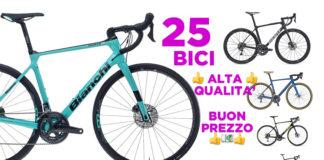 bici 2020 di ottima qualità a un buon prezzo