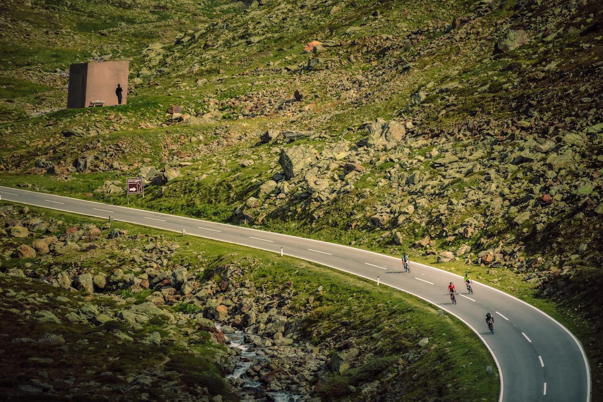 Oetztaler Radmarathon 2020