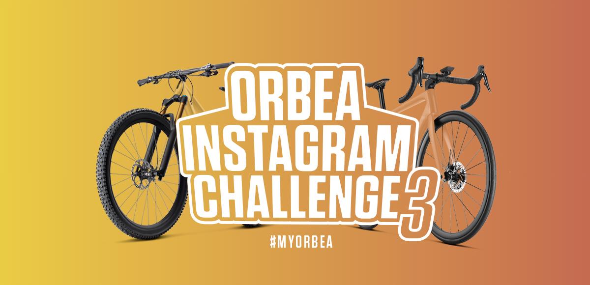 vincere una bici Orbea