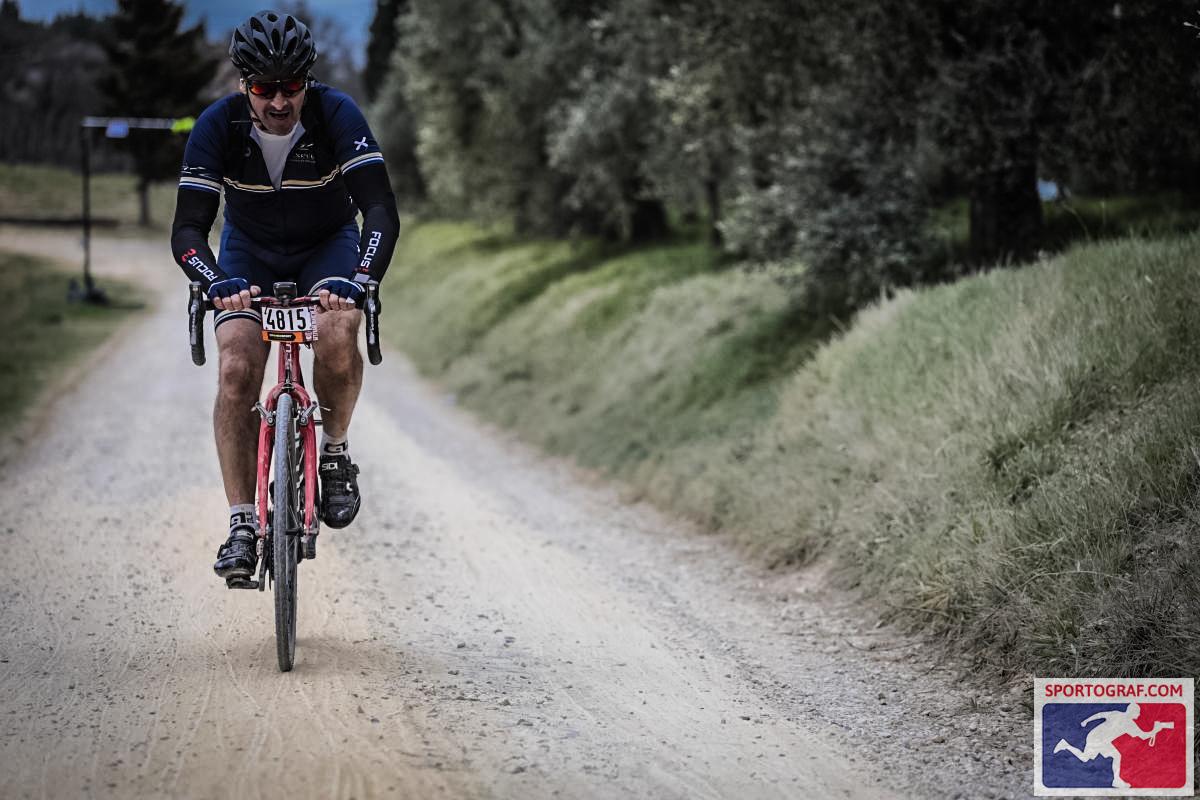 preparare la bici per le Strade Bianche