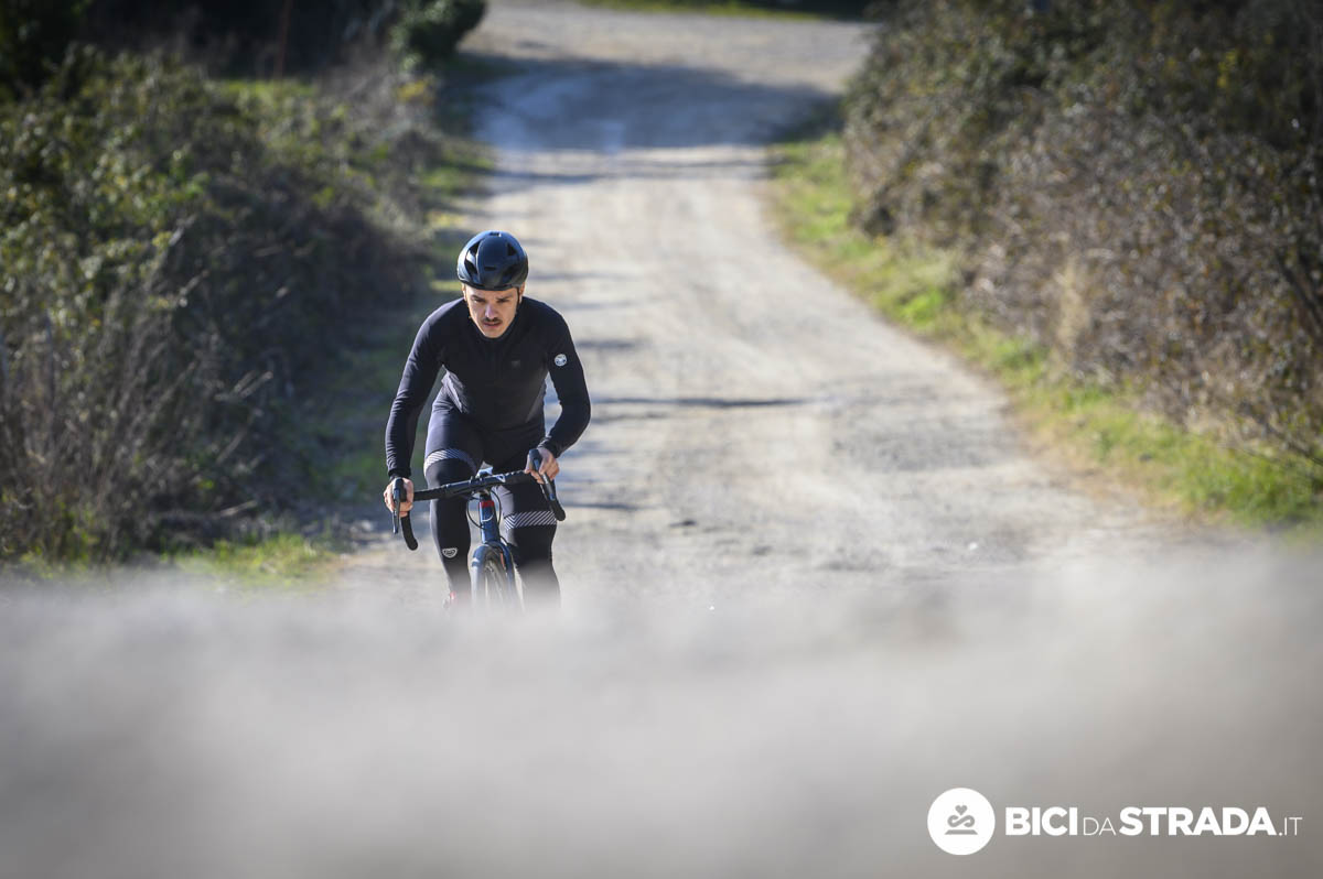 ripartire in bici