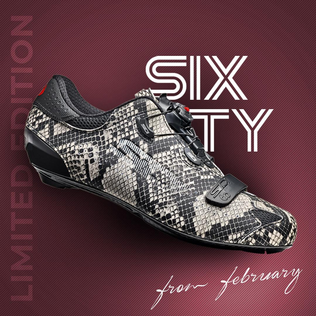 scarpa Sidi Sixty