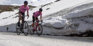 ultime tappe del Giro 2020