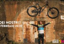 Cosmobike 2020