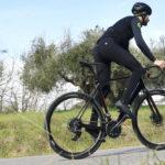 prima bici Endurance