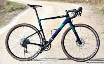 Cannondale Topstone carbon