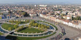 Nuova data per la Granfondo Città di Padova