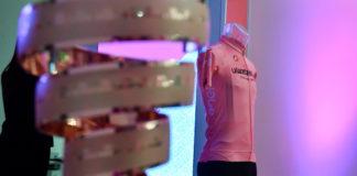rinviato il Giro d'Italia 2020