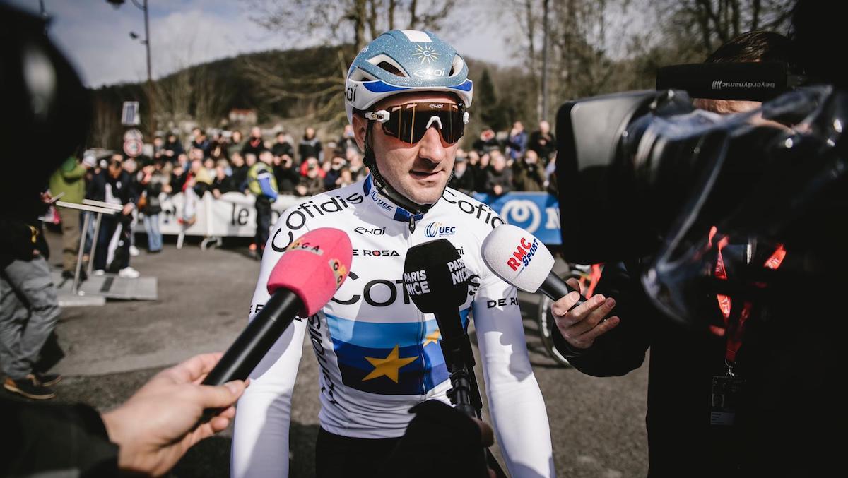 Tour de France a porte chiuse