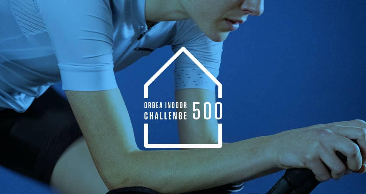 #Orbea500Challenge