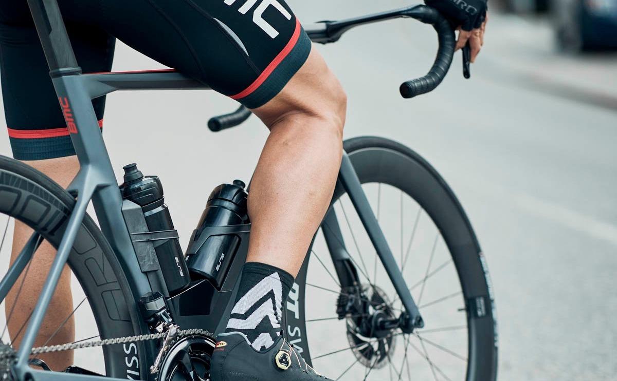 Mal Di Gambe In Bici Se Viene Il Giorno Dopo Non E L Acido Lattico Bicidastrada