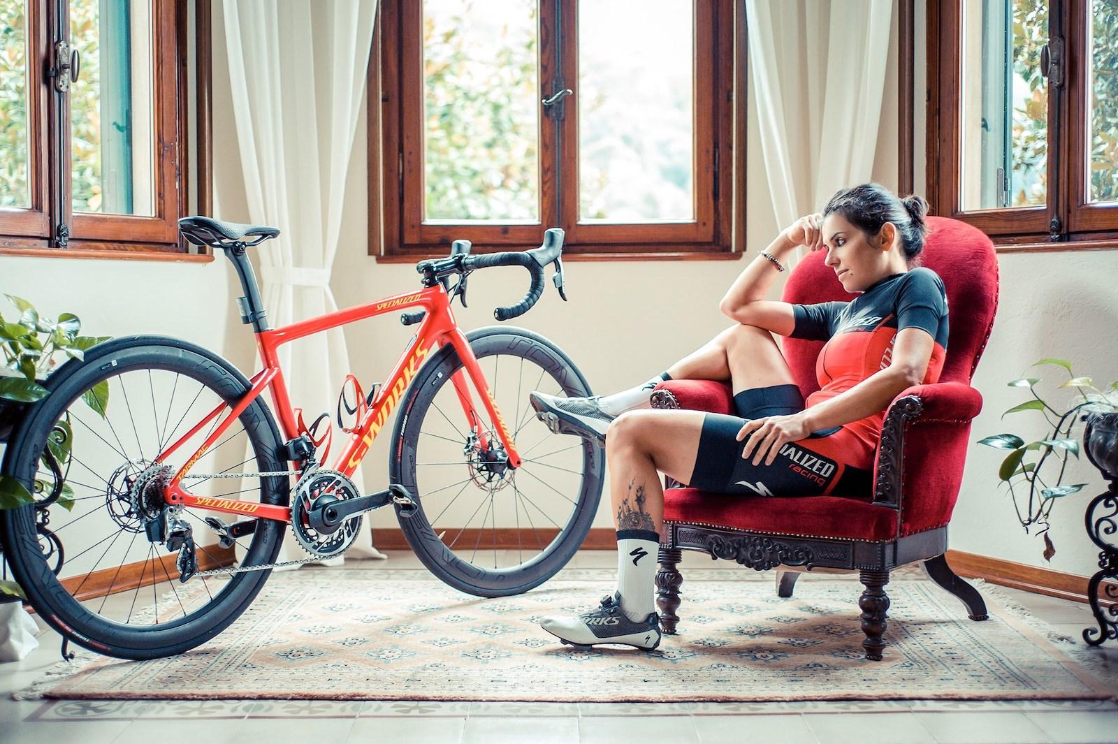 gare e ciclismo femminile