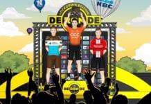 Giro delle Fiandre Lockdown Edition