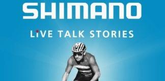 Shimano Live Talk