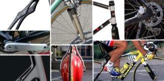 10 bici che hanno cambiato la storia