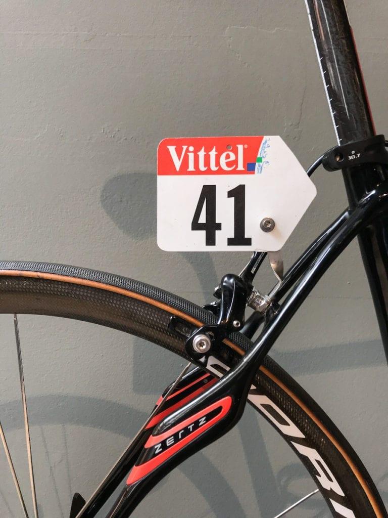 Specialized Roubaix di Nibali