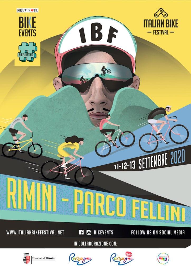 Italian Bike Festival 2020