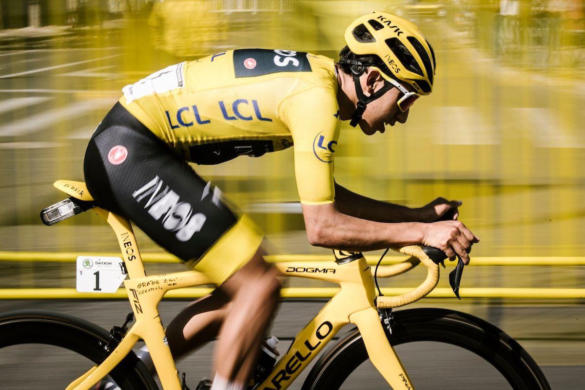 Tour de France è posticipato