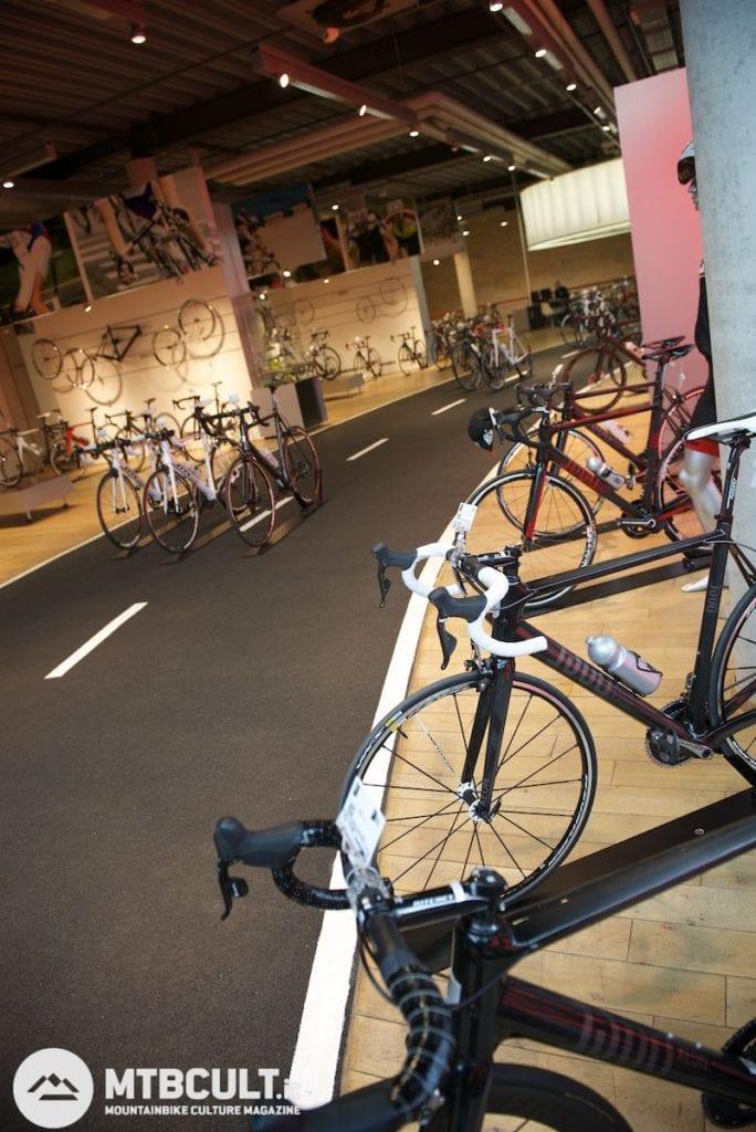 futuro della bici