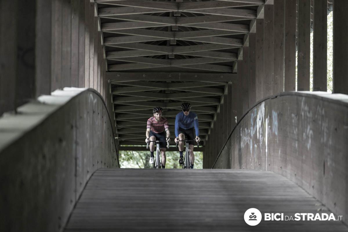 bici da corsa per iniziare