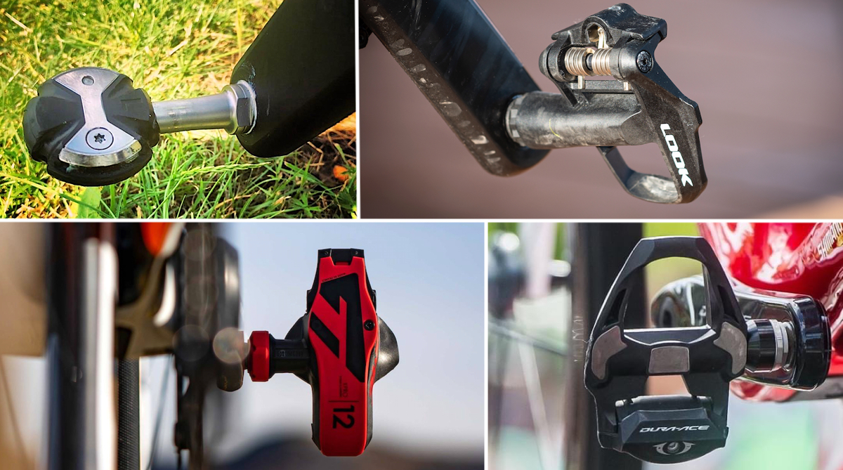 Quale pedale per bici da corsa