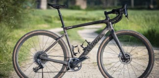 Nuova Specialized Diverge