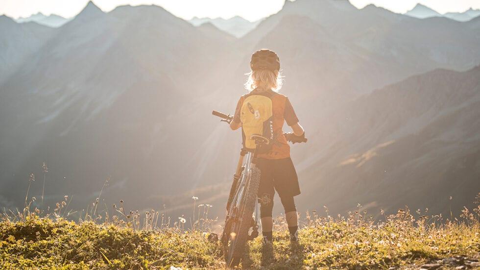 perché i bambini dovrebbero andare in bici